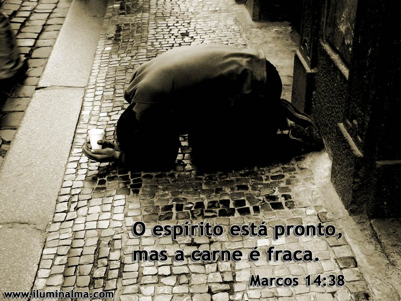 Marcos 14:38